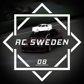 RC Sweden 08