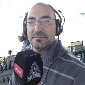 Relator Edgardo Gonzalez