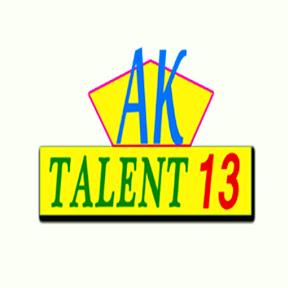 AK Talent 13