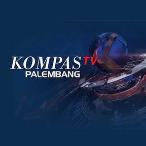 KompasTV Palembang