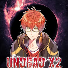 UNDEAD X2