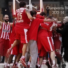 Olympiacos B.C. - Topic