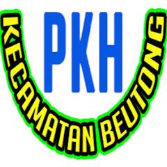 PKH Kecamatan Beutong