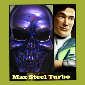 Max Steel Turbo