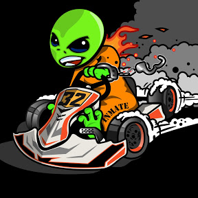 Illegal Alien Racing