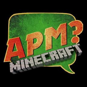 MinecraftAPM