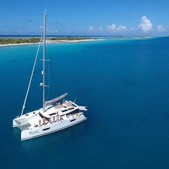 Sailing Queen 47