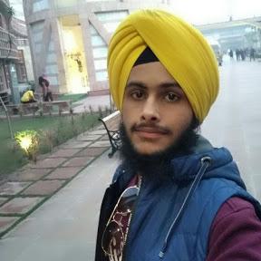 Agamdeep Singh