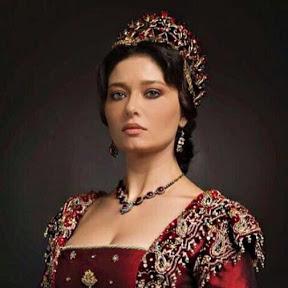 السلطانة قسم - kôsem sultan