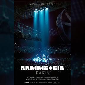 Rammstein: Paris - Topic