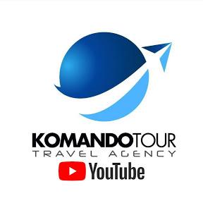 KOMANDO TOUR