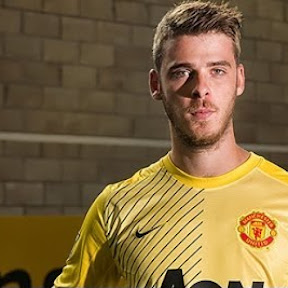 David de Gea - Topic