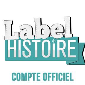 Label Histoire