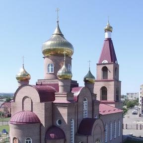 Вера в маленьком городе РПЦ