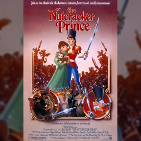 The Nutcracker Prince - Topic
