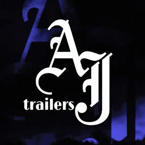 A.J trailers