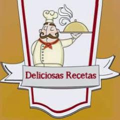 Deliciosas Recetas