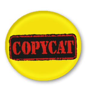 CopyCat 8421