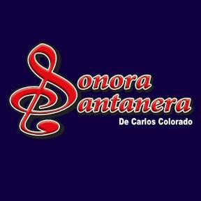 Sonora Santanera de Carlos Colorado