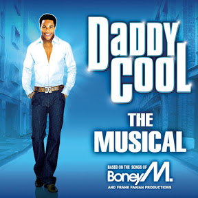 The Daddy Cool London Musical Cast - Topic