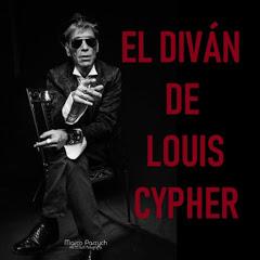 El diván de Louis Cypher