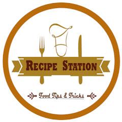 Recipe Station