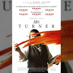 Mr. Turner - Topic