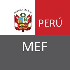 Ministerio de Economía y Finanzas del Perú