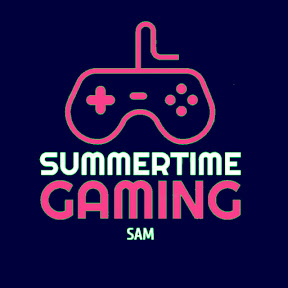 Summertime Gaming