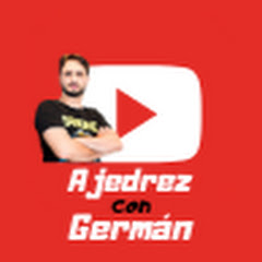 Ajedrez con Germán