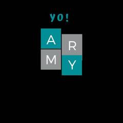 Yo! ARMY!