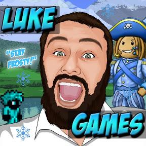 Luke Games