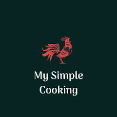 My Simple Cooking
