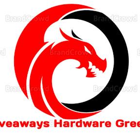Giveaways Hardware GR