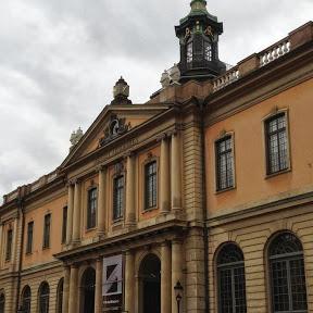 Stadsvandringar iStockholm