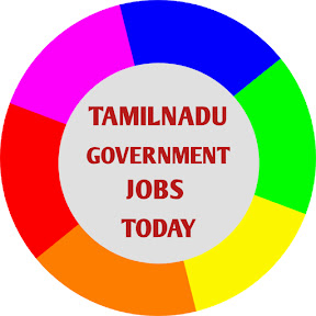 TamilNadu Government Jobs Today
