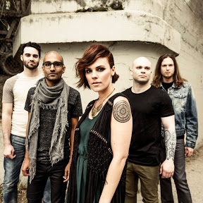 Flyleaf - Topic