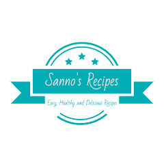 Sanno's Recipes
