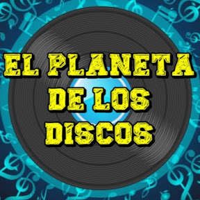 El Planeta de Los Discos