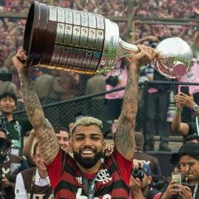 RSD Gols Flamengo