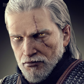 Lukas - Witcher 3 Mods