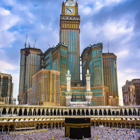 The Path To Makkah
