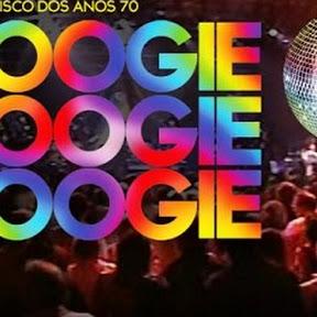 Boogie Oogie - Topic