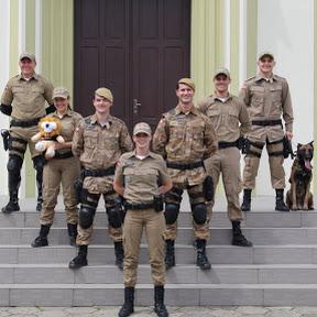 Polícia Militar de Braço do Norte - GEBN