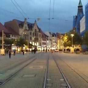 Deutschland in Bayern