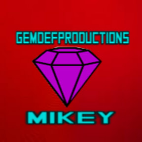 GDP Mikey