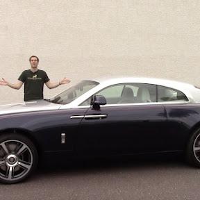 Rolls-Royce Wraith - Topic