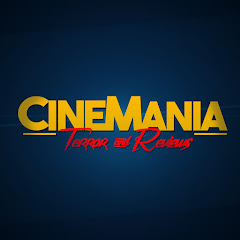 CineMania - Terror & Reviews