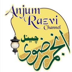 Anjum Razvi Channel