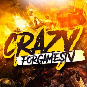 CrazyForGamesTV Age of Empires 2 PT BR